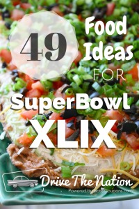 Best SuperBowl Foods