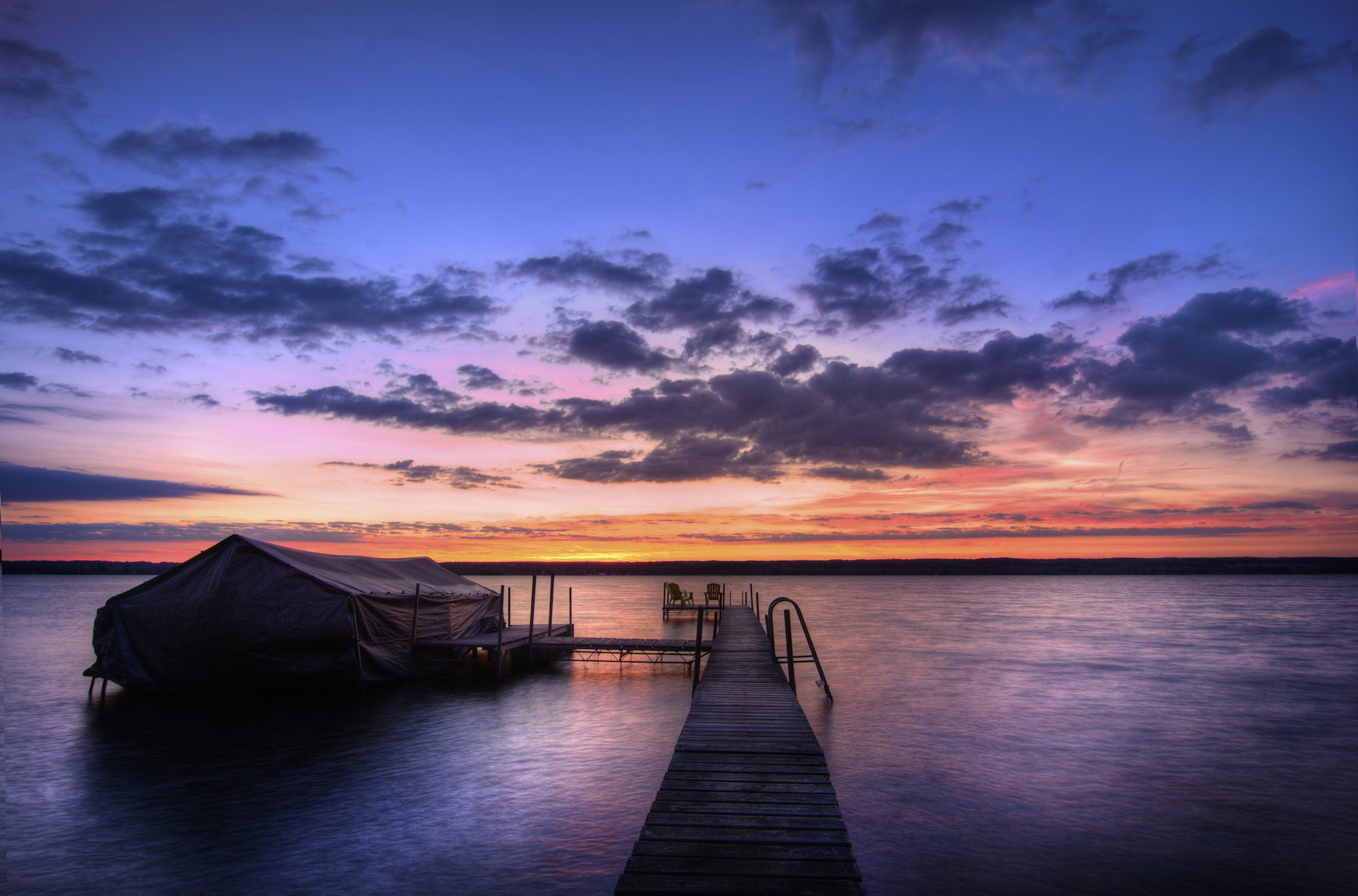 Fall in Love with the Finger Lakes (Don't Say We Didn't Warn You)