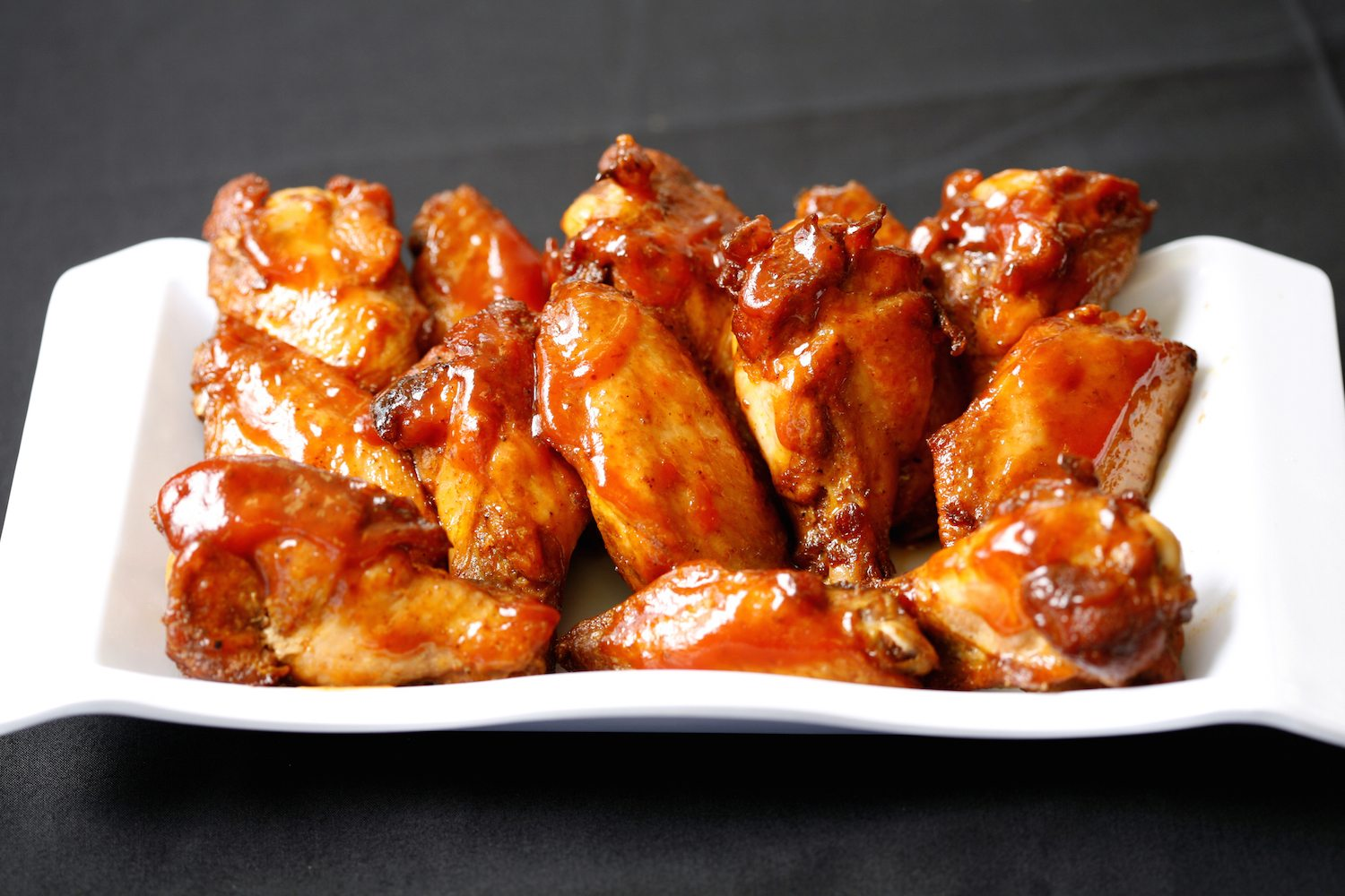 America's Best Buffalo Wings