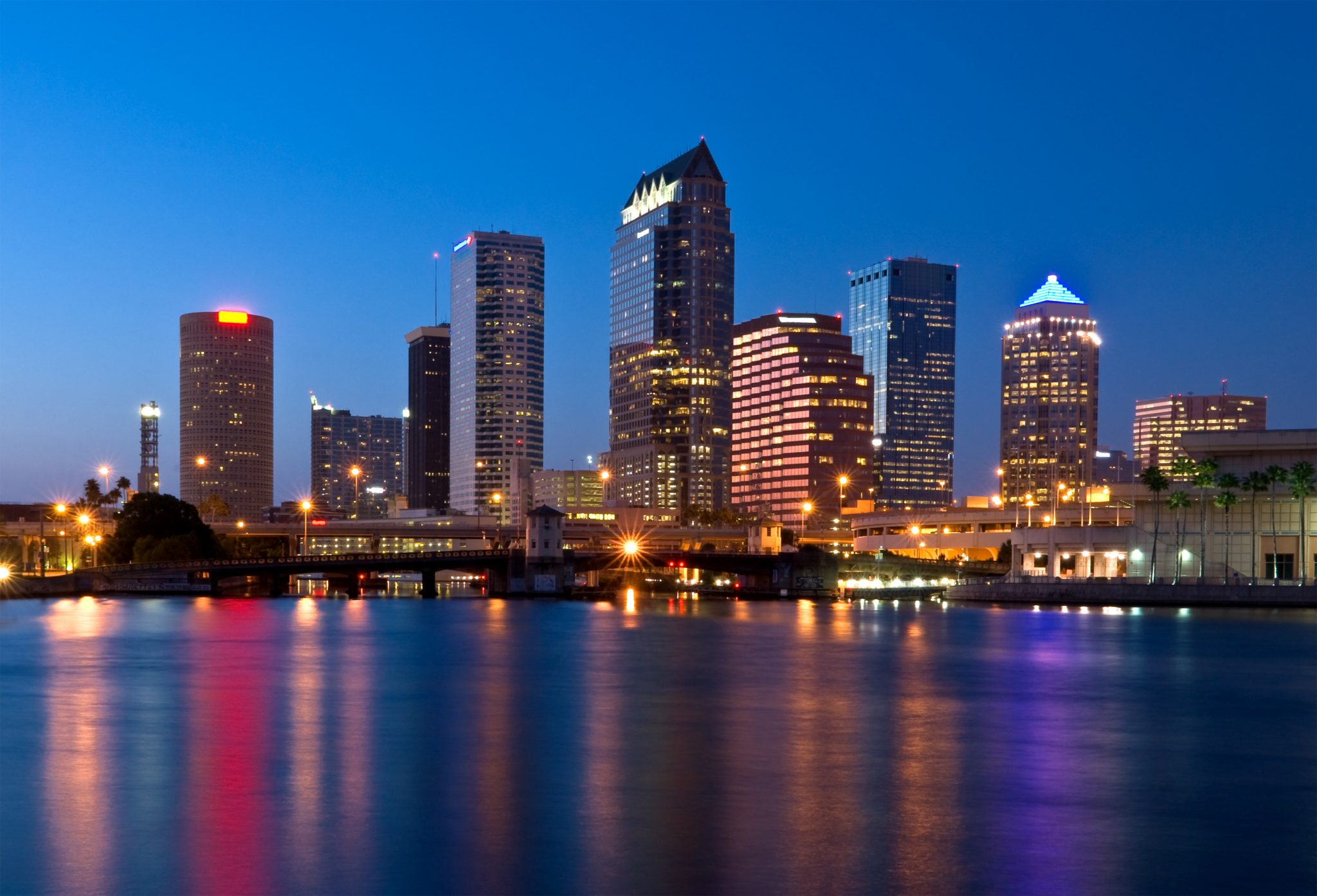 Quick Guide to Tampa, FL