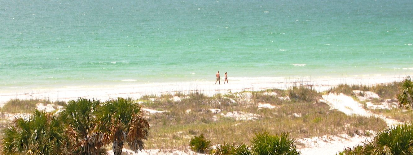 Spring Break Alternative: Top 3 Secluded Beaches in Florida