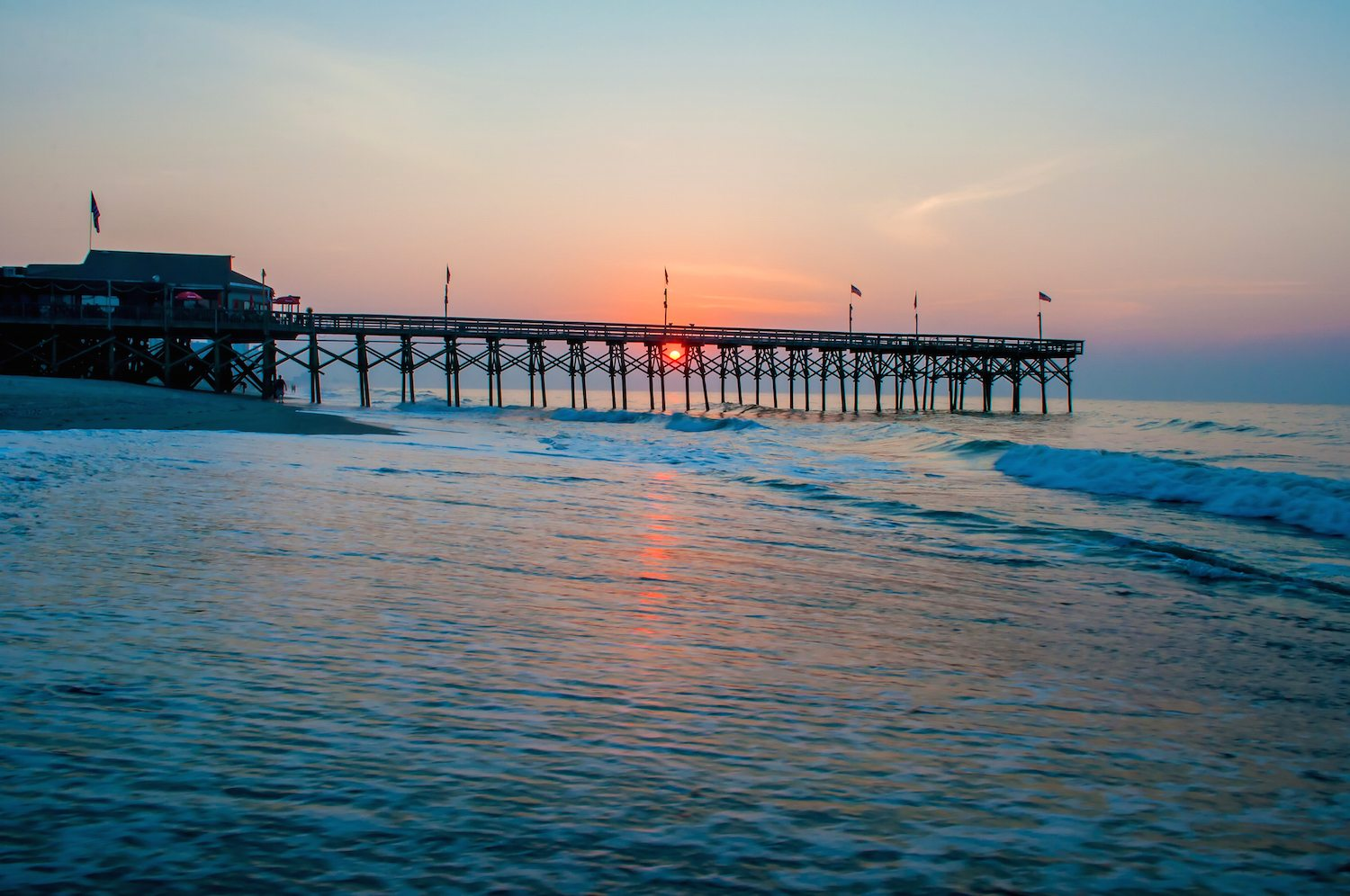 10 Things to See and Do in Myrtle Beach, SC