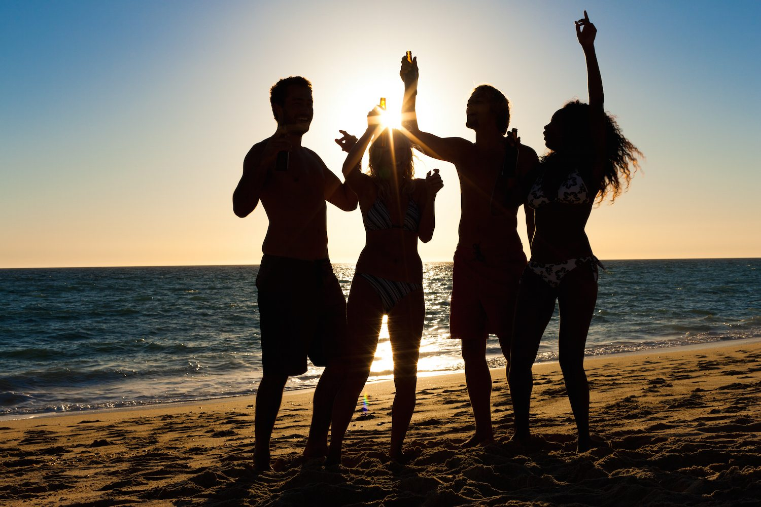 5 Spring Break Safety Tips