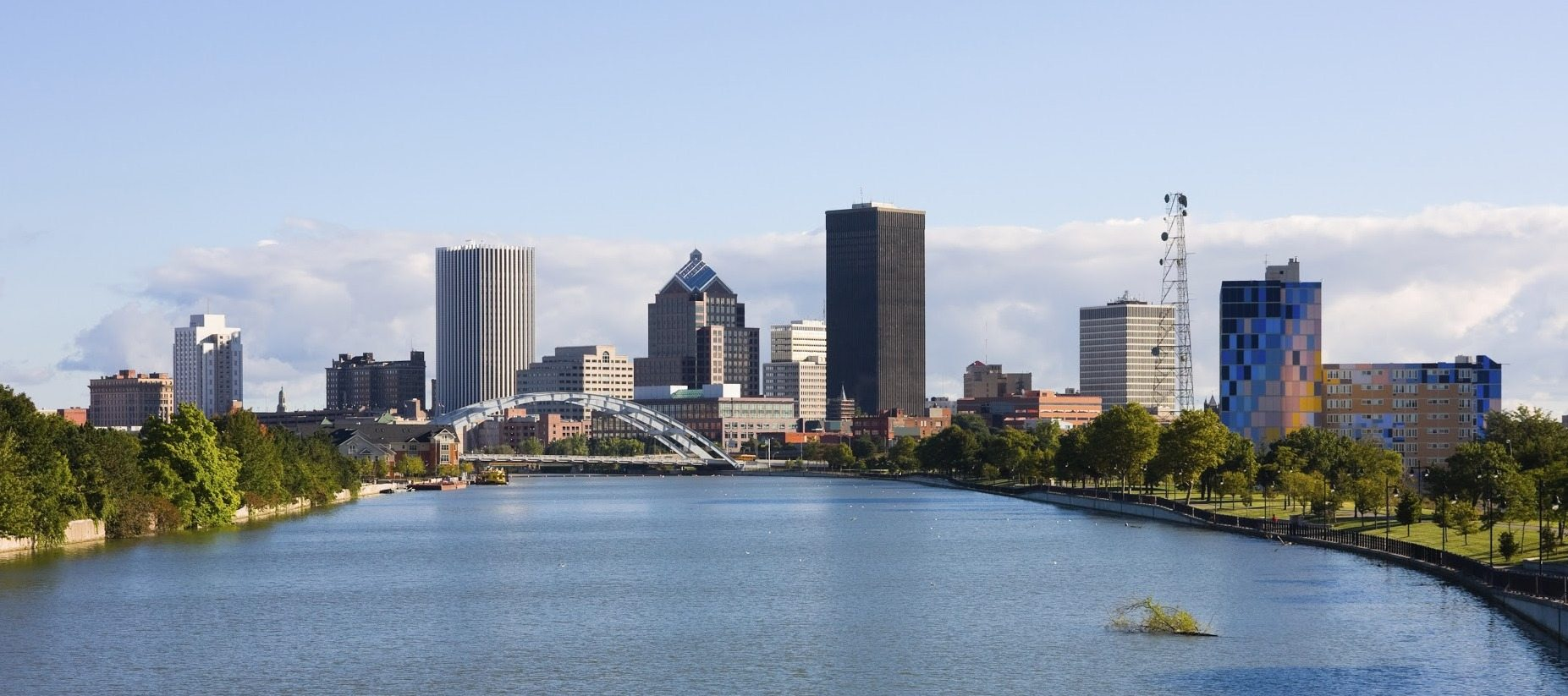 Quick Guide to Rochester, New York