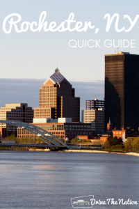 Quick Guide to Rochester