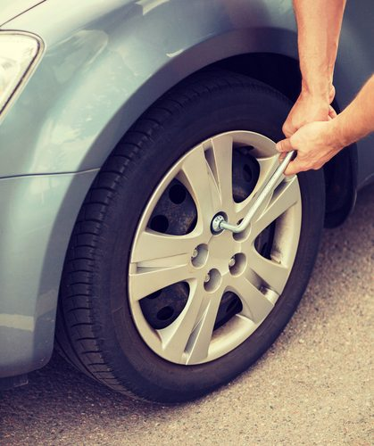 DIY Car Maintenance for Road Trippers