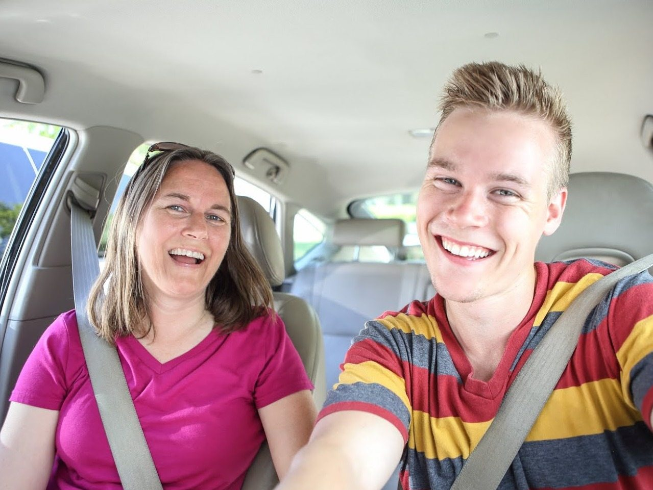 12 Important Seatbelt Safety Reminders