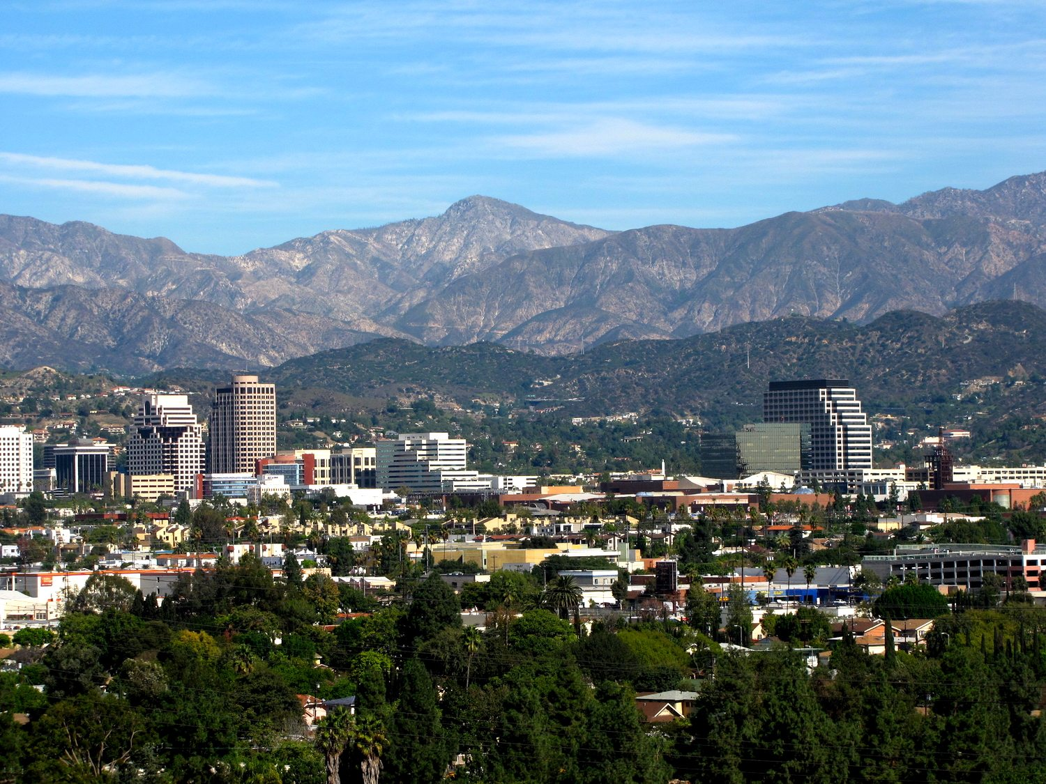 Quick Guide to Burbank