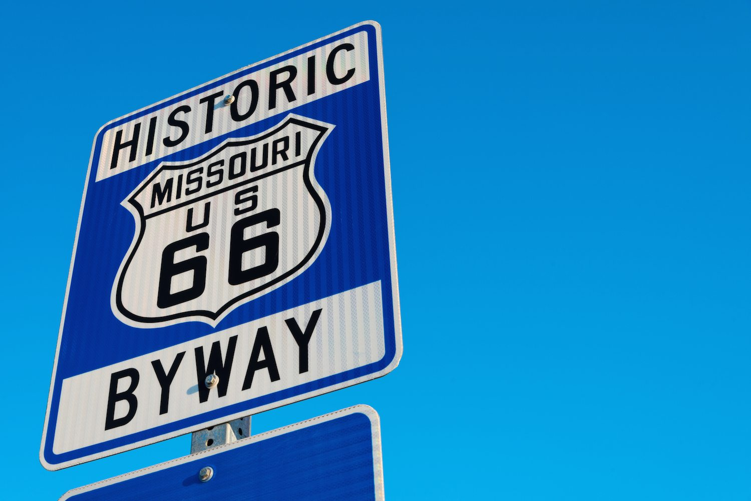 Top Attractions Along Historic Route 66 in Missouri