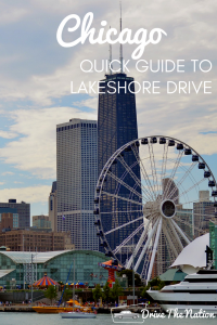 Quick Guide to Lakeshore Drive, Chicago