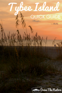 Quick Guide to Tybee Island