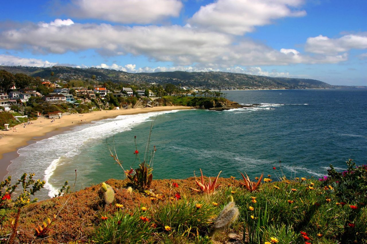 Best California Beaches ?