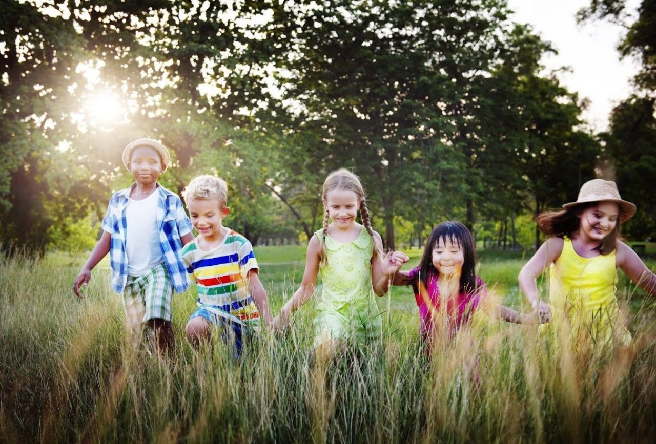 Overnight Summer Camps for Children and Teens