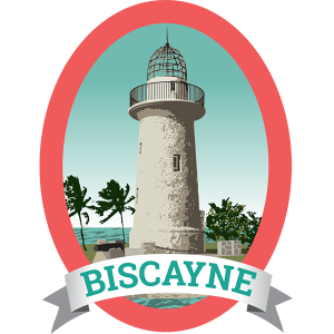 Biscayne Badge