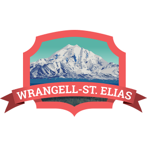 Wrangell-St. Elias Badge
