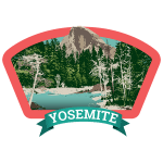 Yosemite Badge
