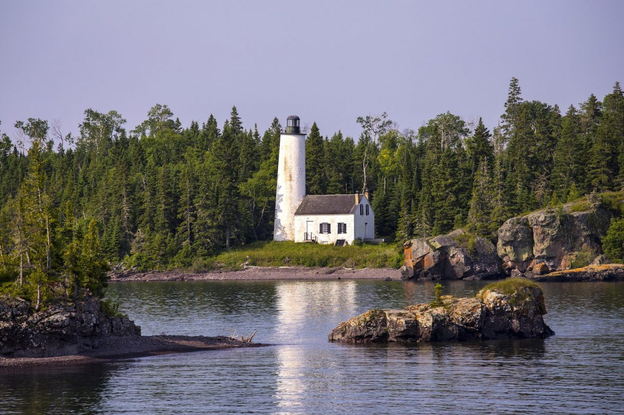 Isle Royale National Park: A Perfect Weekend Escape