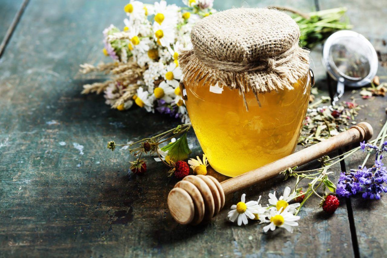 How Honey Can Help Your Allergies