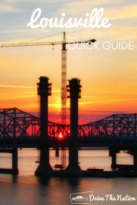 Quick Guide to Louisville