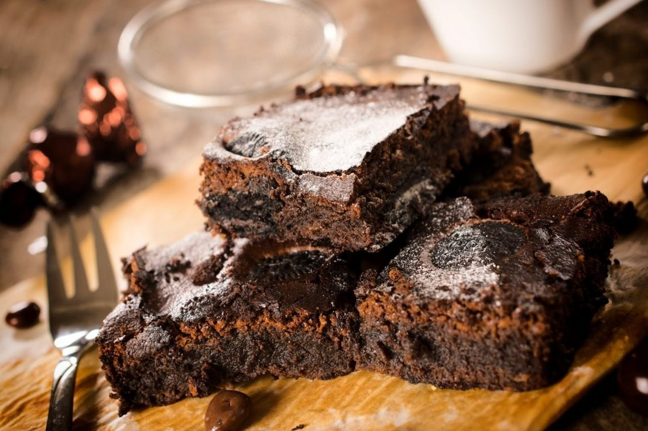Get Your Chocolate Fix with the Best Brownies in the US