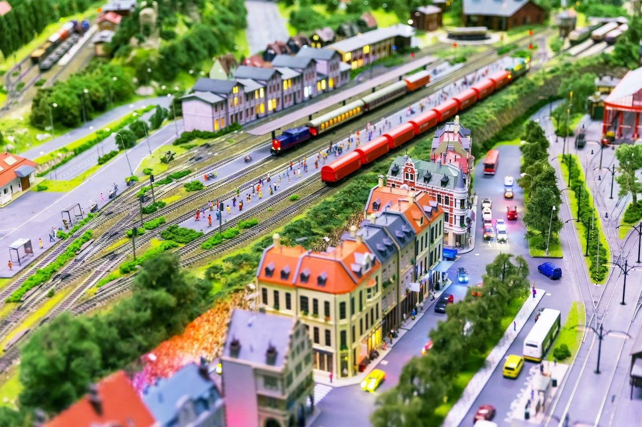 Best Miniature Railroads to See