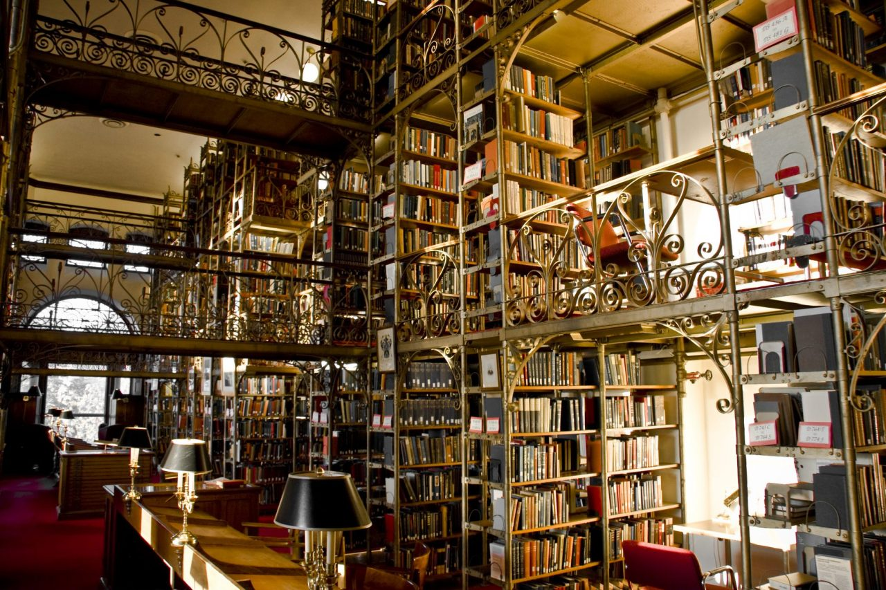 Magnificent Libraries to Visit