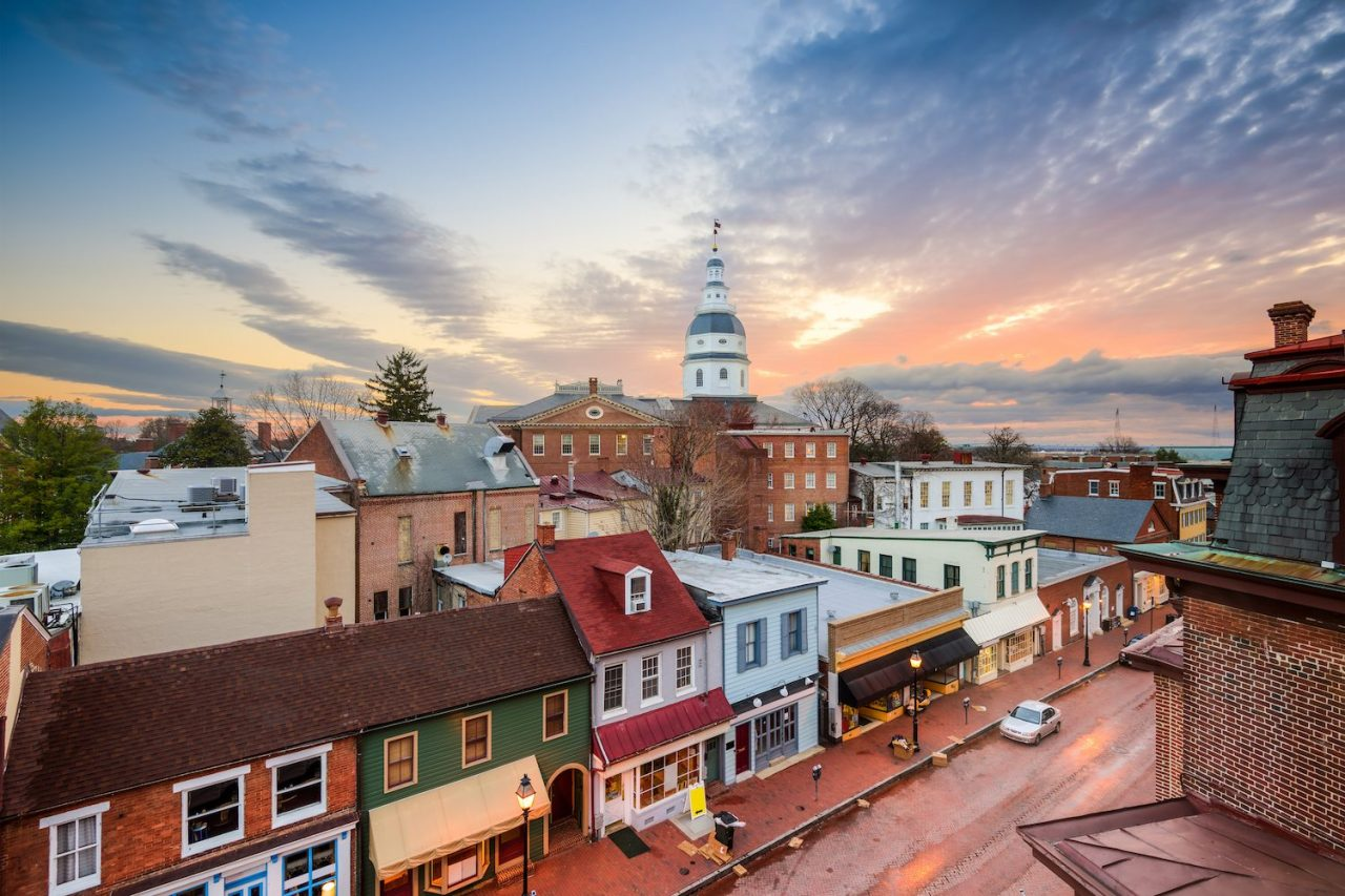 Quick Guide to Annapolis, MD