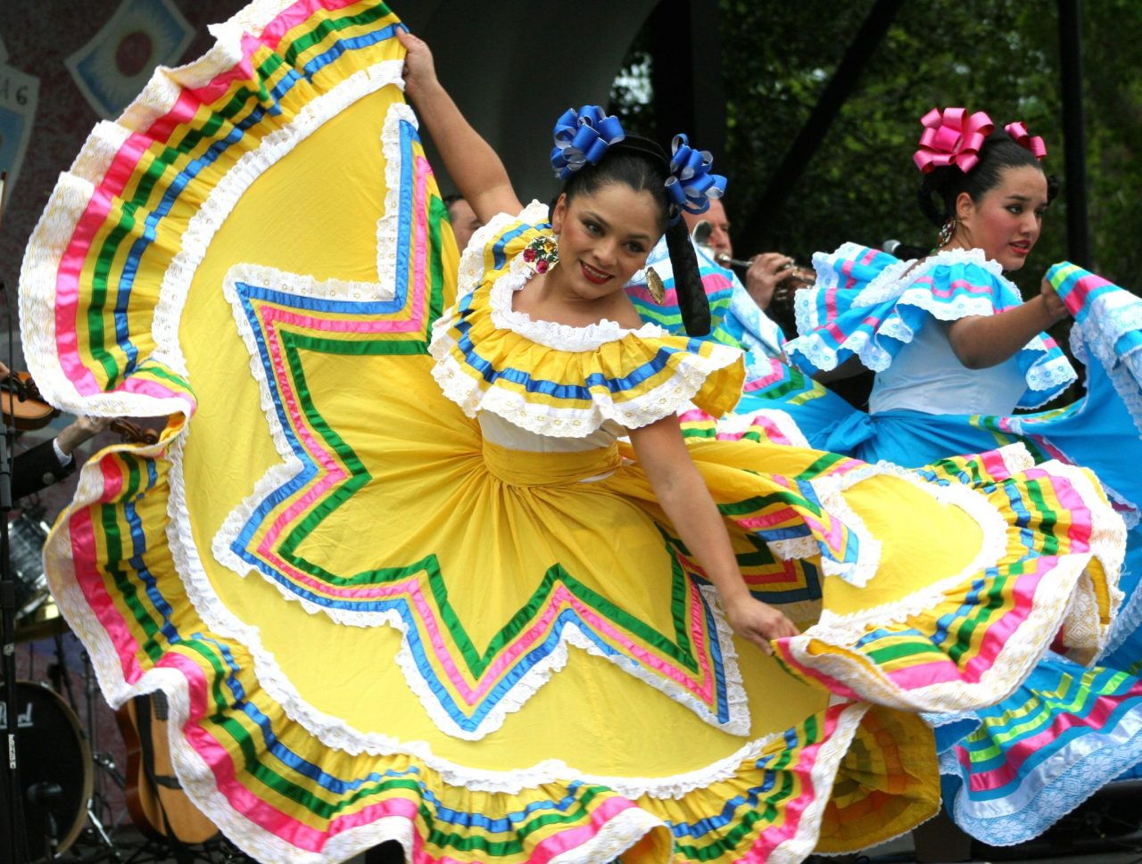 Best Cinco de Mayo Celebrations in the U.S.