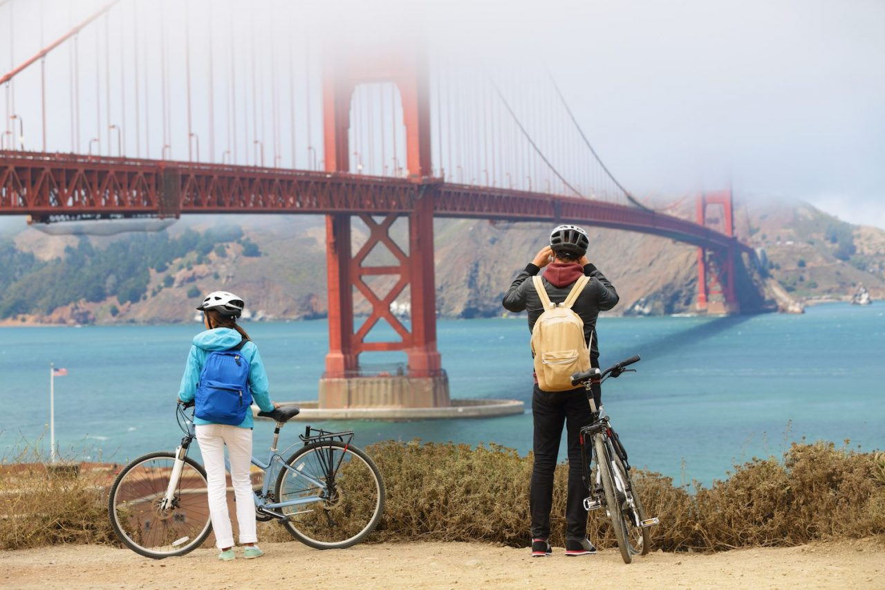 Two Wheel Touring — Bike Rental Tips for Travelers