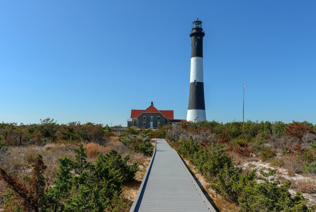 Fire Island Lighthouse, Long Island New York