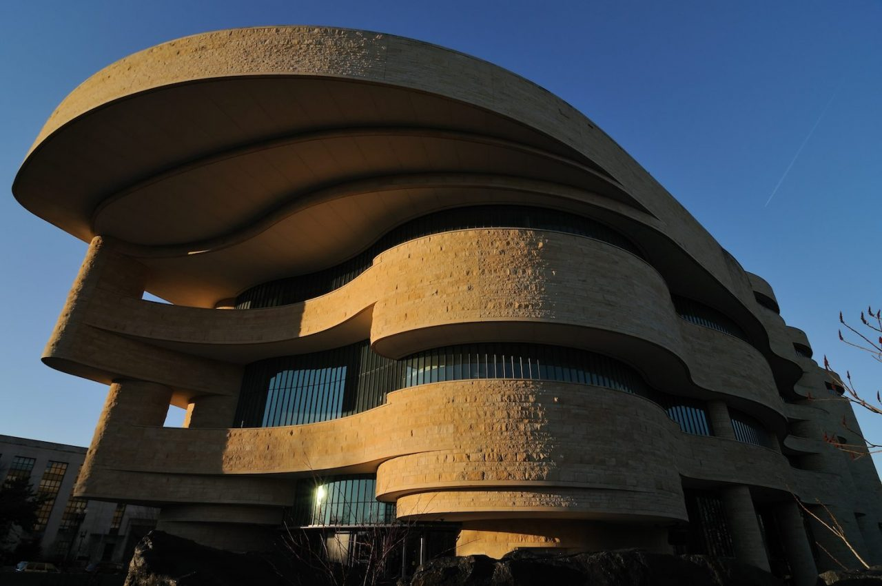 Native American Art Museums