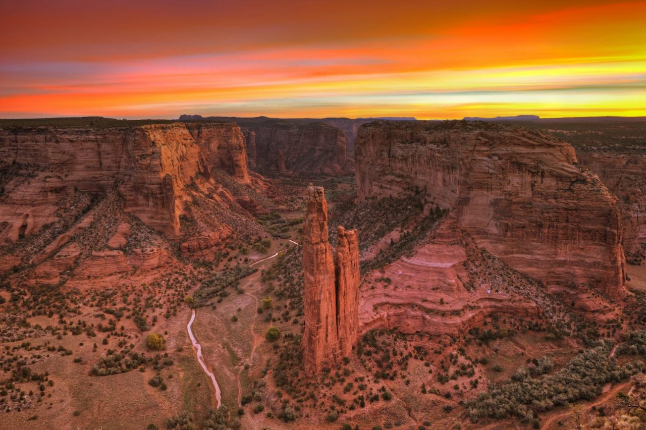 5 Places to Visit if You Love the Grand Canyon