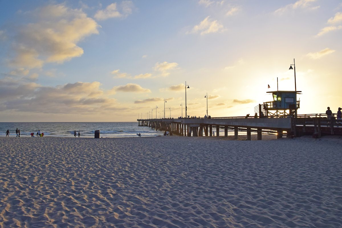 Top Southern California Beaches