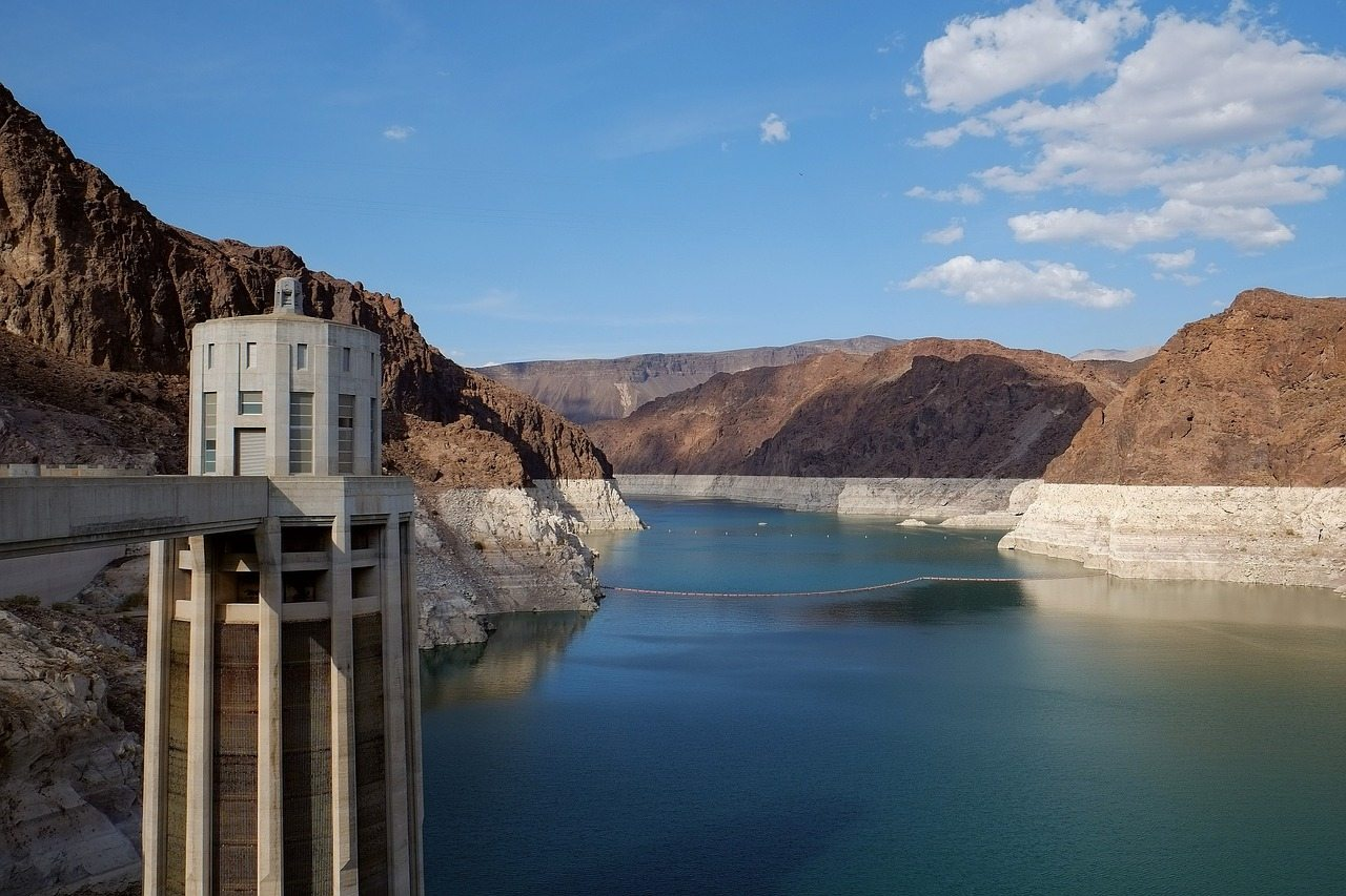 Guide to Visiting the Hoover Dam