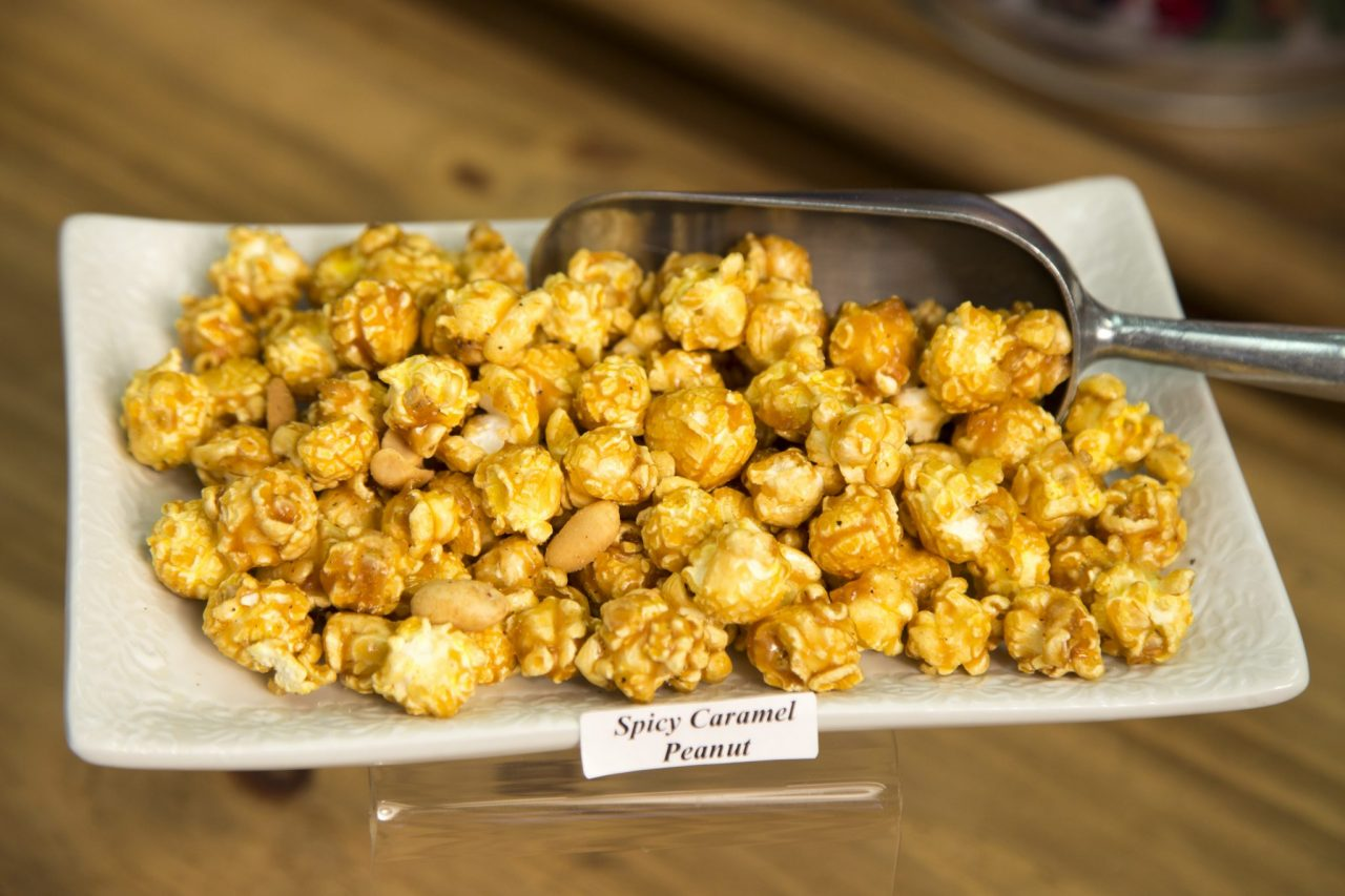 Best Gourmet Popcorn Shops in the US
