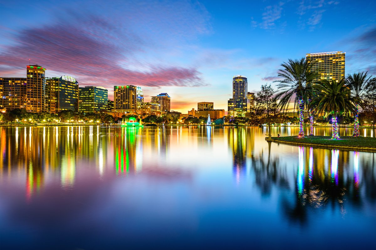 Explore Orlando Beyond the Theme Parks