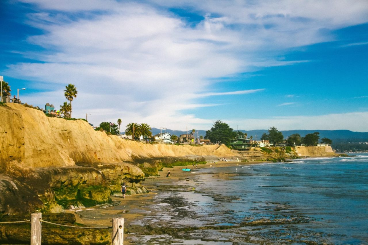 7 West Coast Weekend Getaways