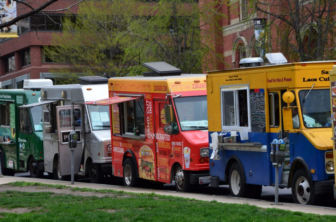 Best Food Truck Cities in America