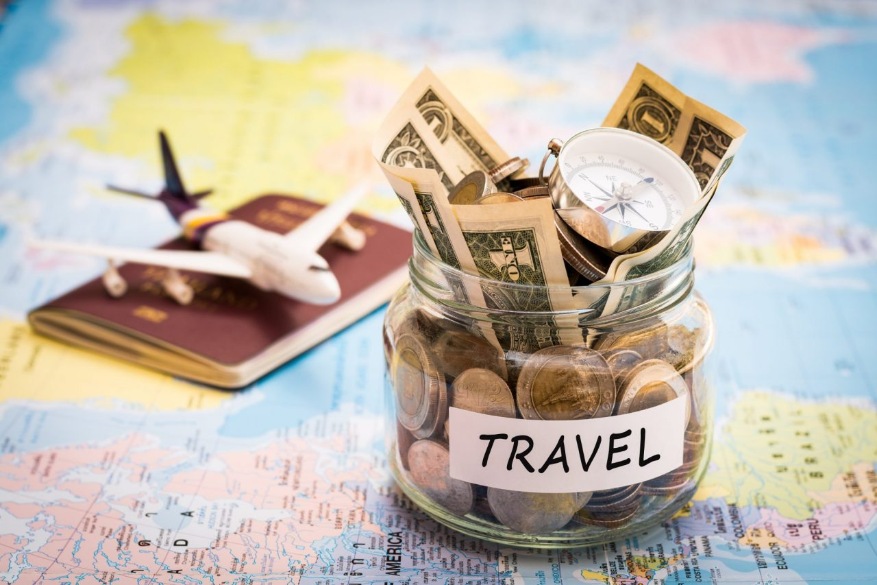 10 Unique Savings Tips for Your Travel Fund