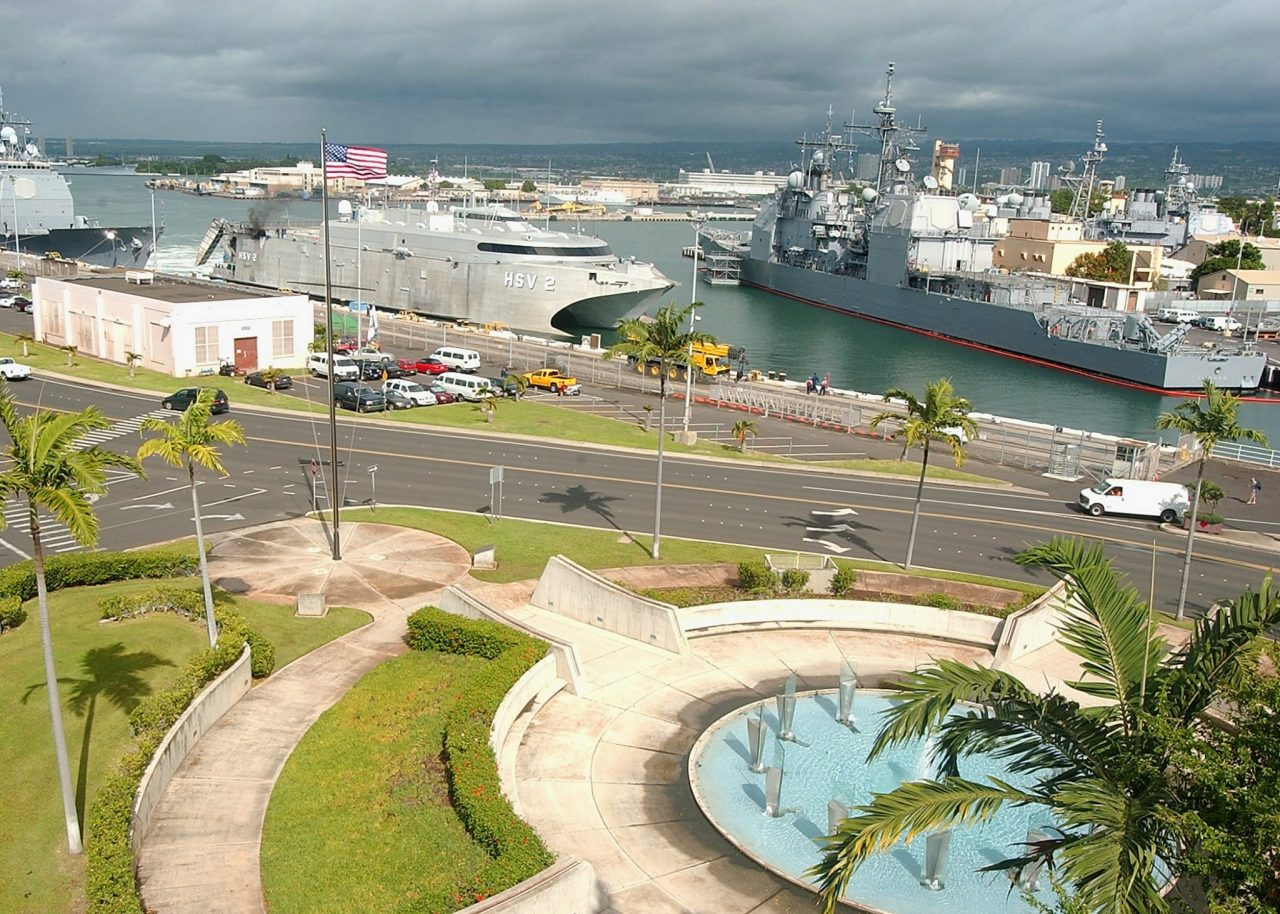 Tips for Visiting the Pearl Harbor Memorial