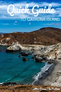 Quick Guide to Catalina Island