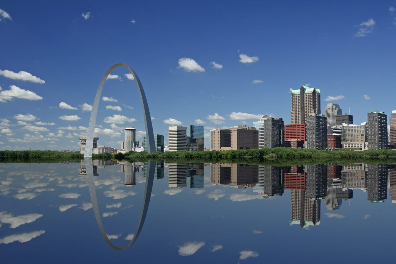 Quick Guide to St. Louis
