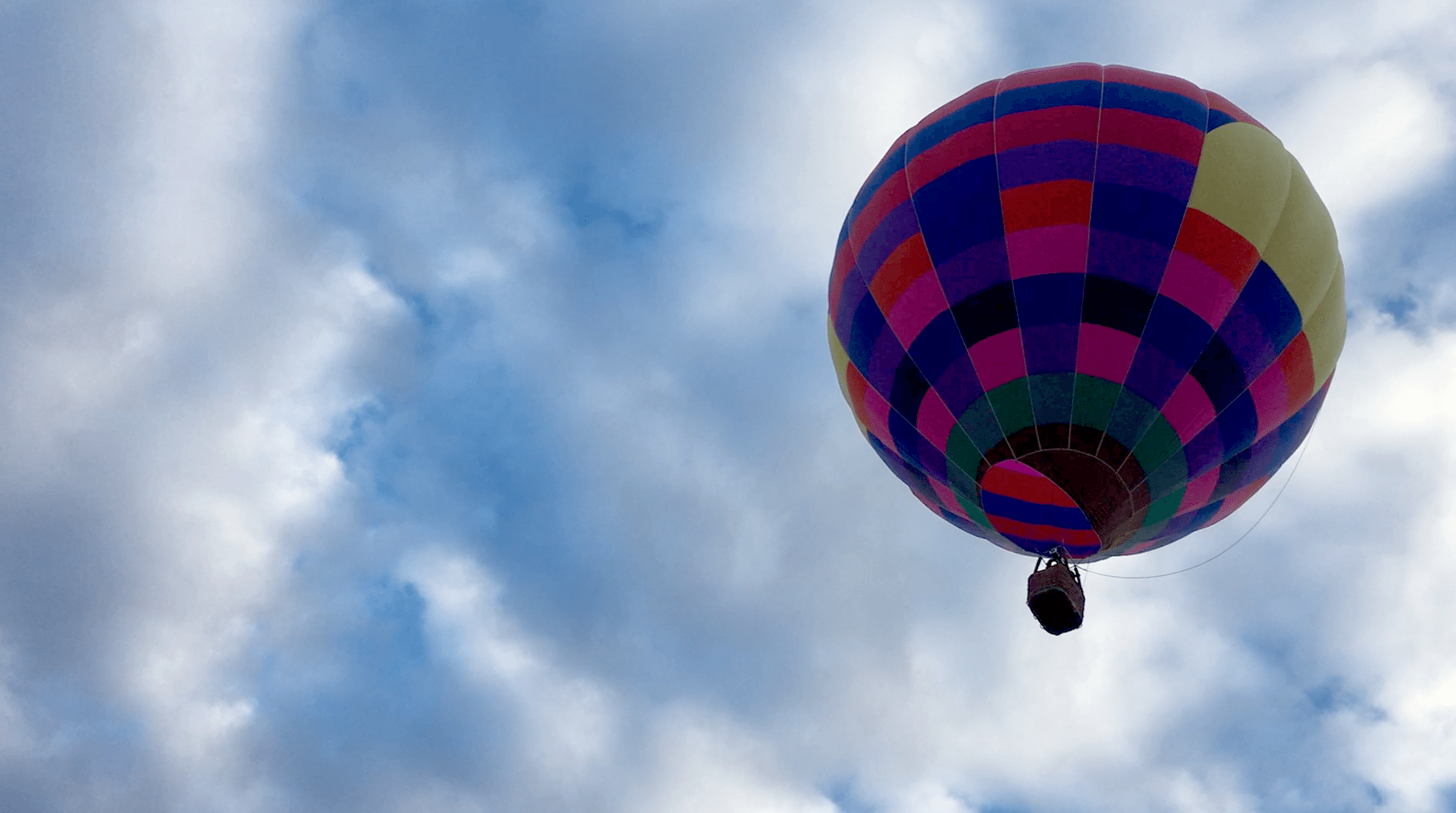 Best Destinations to Take a Hot Air Balloon Ride