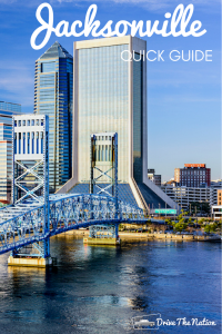 Quick Guide to Jacksonville, Florida