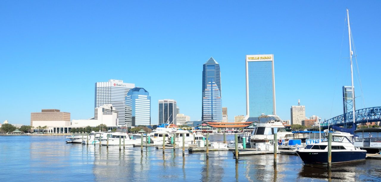 Quick Guide to Jacksonville