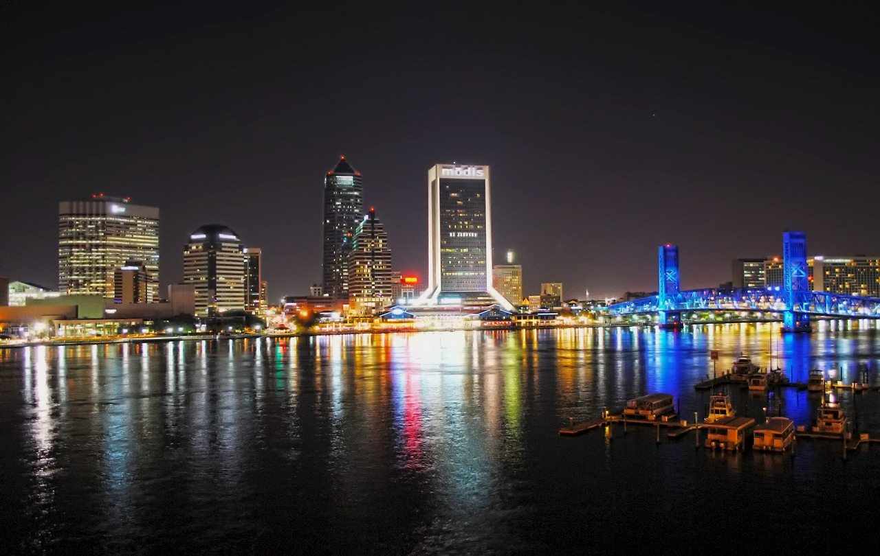 jacksonville nightlife