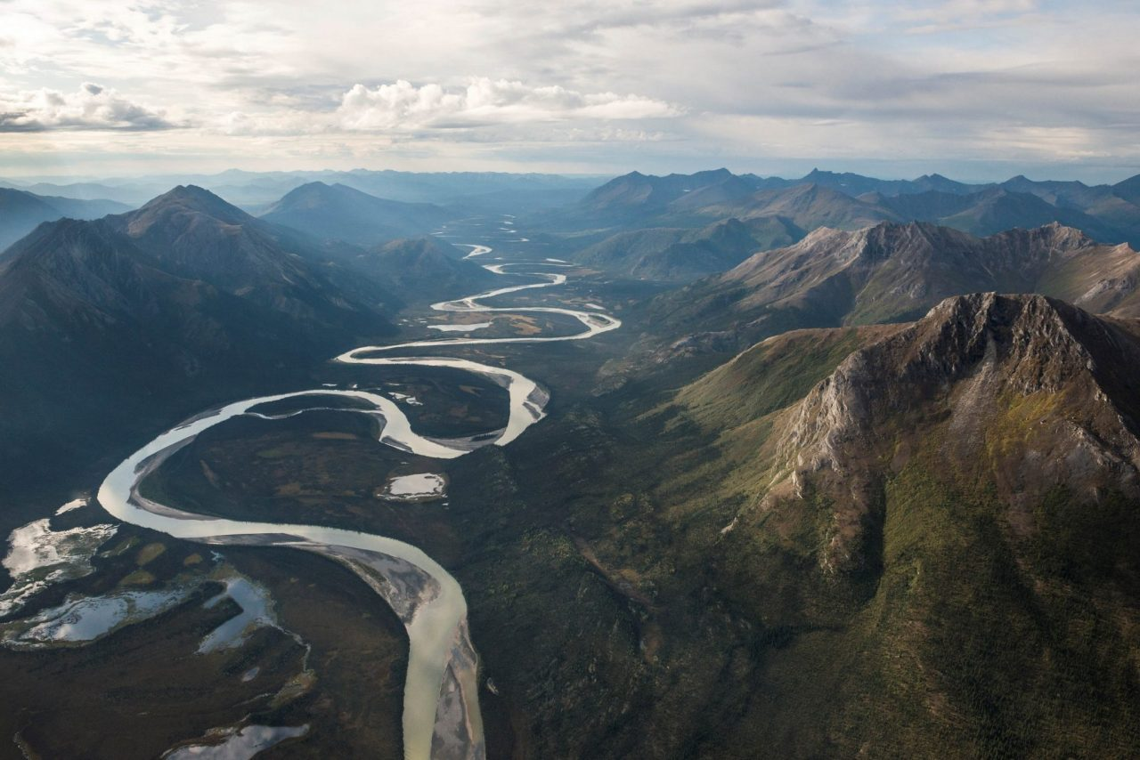 Most Remote National Parks to Visit