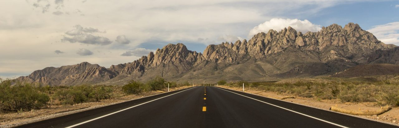 Organ Mountains Desert Peaks National Monument