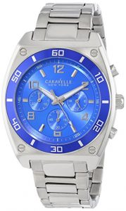 7 Best Watches for Travel Under $100: Caravelle
