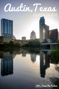 Quick Guide to Austin, Texas